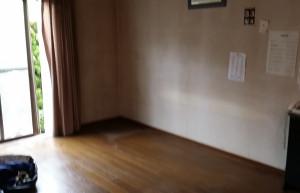 広島市中区で金庫、カウンター等回収の写真2