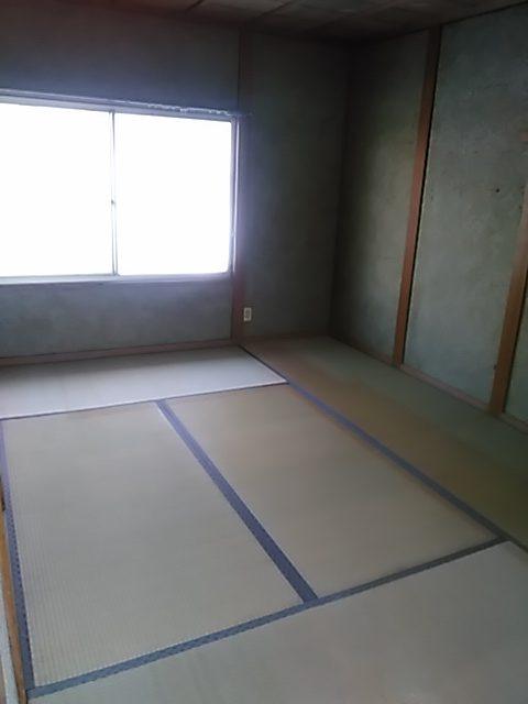 福山市今津町で家1軒分の不用品回収 施工事例紹介