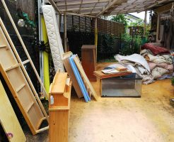 布団6セットと大型家具の回収!ご希望の日程での対応にご満足いただけました!