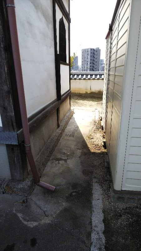 府中町にて不用品回収(掃除機、シングルベッド、家庭ゴミ分別なし)のご依頼 お客様の声