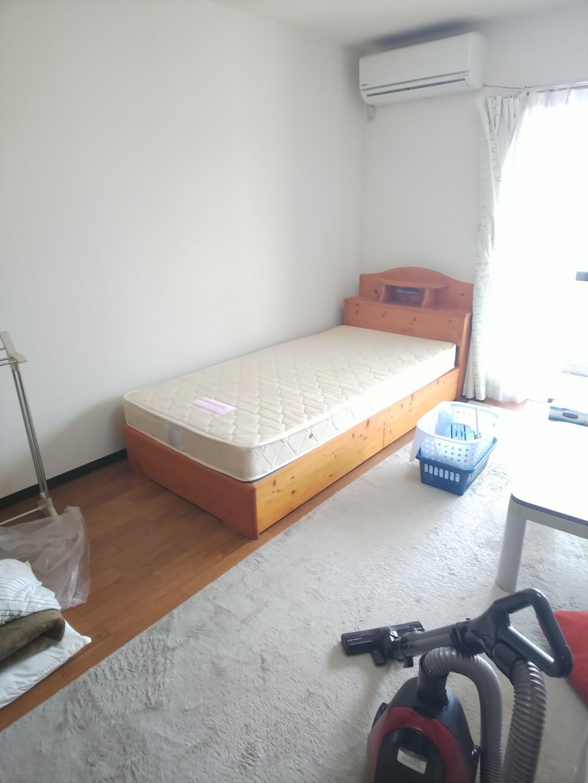 【福山市】お家の粗大ごみや自転車等の回収☆お部屋がすっかり片付きお喜びいただけました!