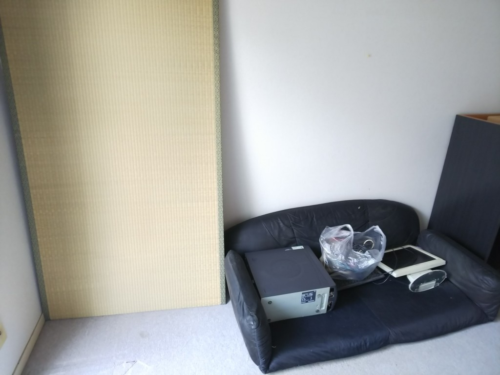 【福山市春日町】洗濯機やPCモニターの回収ご依頼☆対応にもご安心いただけました!