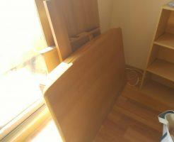 【福山市加茂町】学習机の出張不用品回収・処分ご依頼 お客様の声