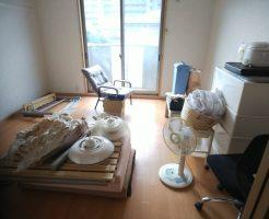 【福山市神辺町】家財一式の出張不用品回収・処分ご依頼 お客様の声