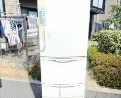【福山市新涯町】大型冷蔵庫の不用品回収・処分ご依頼 お客様の声