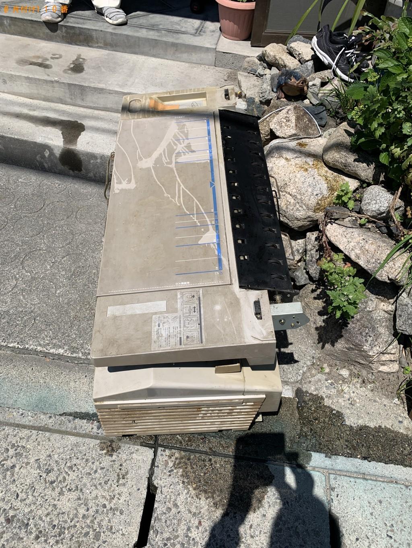 【広島市】業務用複写機の回収・処分ご依頼 お客様の声