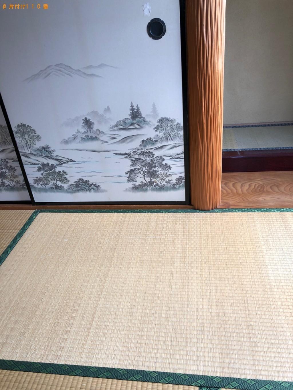 【広島市】仏壇の回収・処分ご依頼 お客様の声