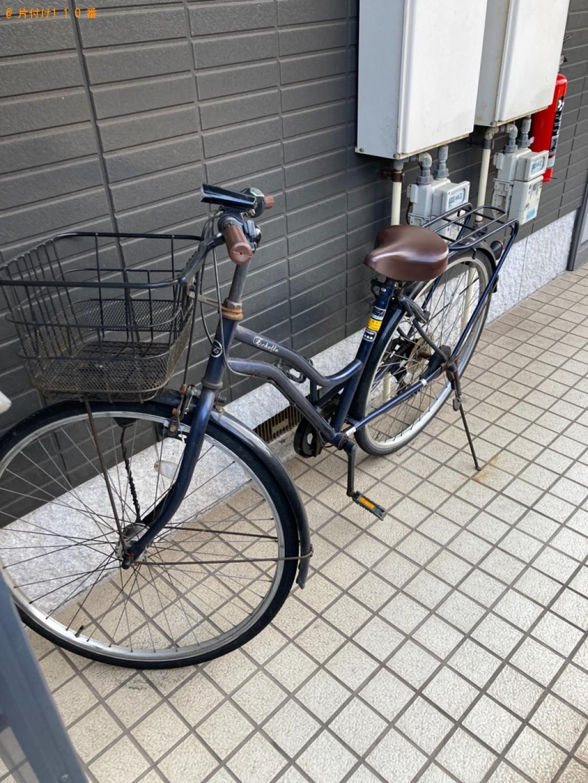 【広島市】こたつ、椅子、自転車、ランニングマシーン等の回収・処分